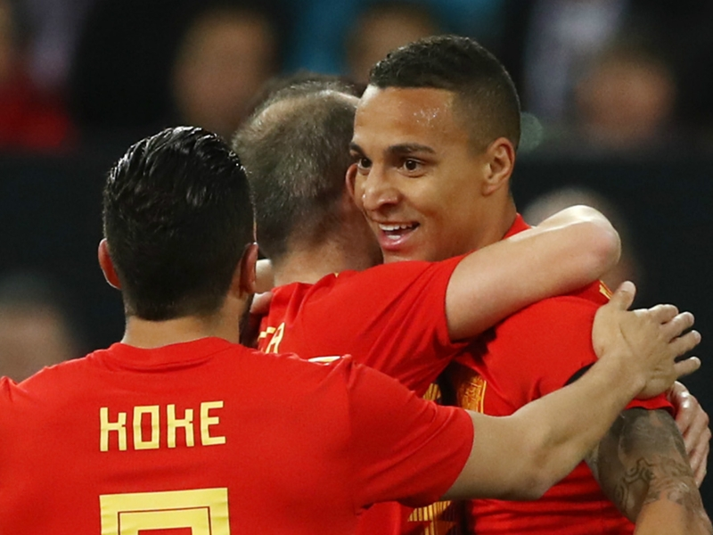 Spain's 2018 World Cup squad predicted: Who will join Ramos & Iniesta in 23-man list?