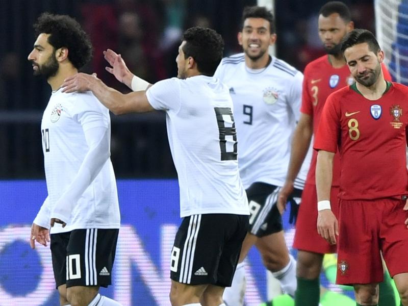 Pour Hector Cuper, sélectionneur de l'Égypte, Mohammed Salah est l'un des meilleurs joueurs du monde