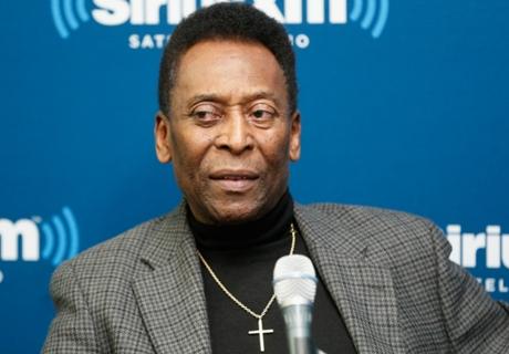 Pelé in ziekenhuis, situatie 'instabiel'