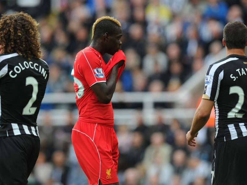 Ultime Notizie: Balotelli allontana le critiche al Liverpool: ?Corro più di prima, il goal arriverà?