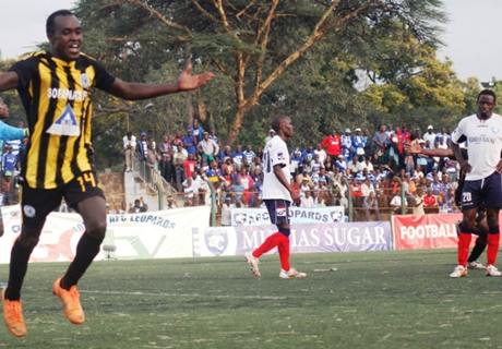 Ndolo bags Player of the Year Award