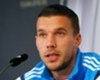 Podolski to start against Gibraltar