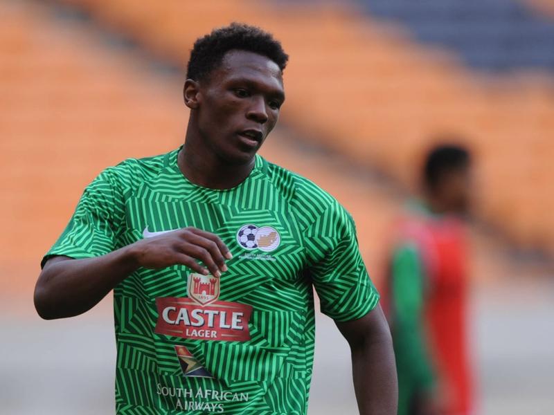 Could Lebo Mothiba be Bafana's next Nigeria nemesis?