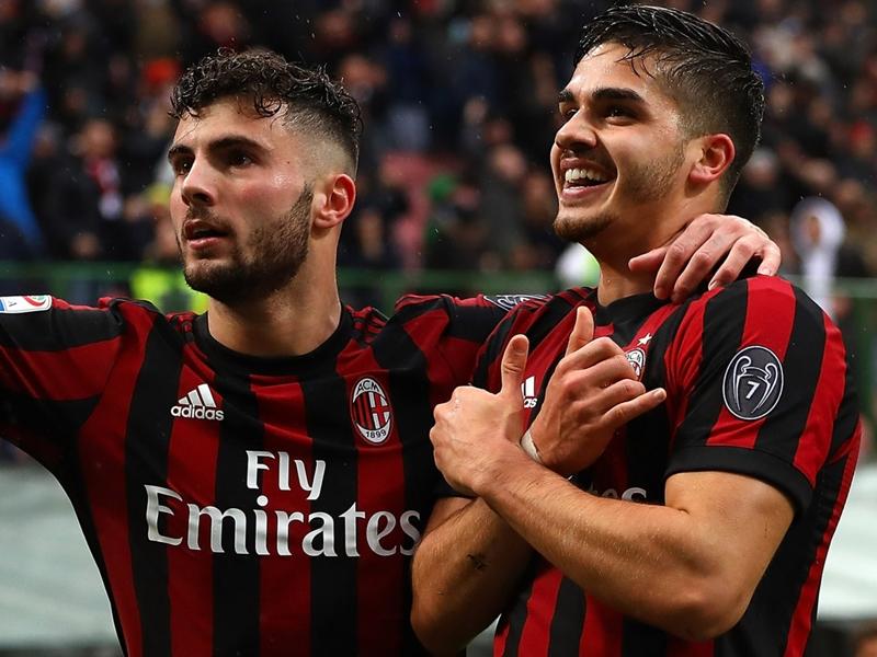 Elliott Management takes control of AC Milan