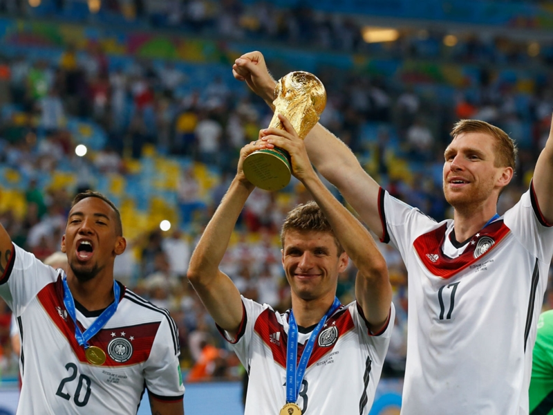 Germany World Cup team preview: Latest odds, squad and tournament history