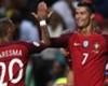 Portekiz - İspanya maçının muhtemel 11'leri