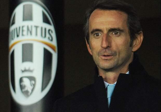 Jean-Claude Blanc: Ciro Ferrara Will Remain Juventus Coach