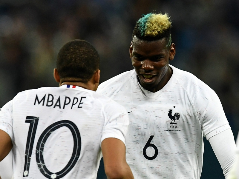 France World Cup team preview: Latest odds, squad and tournament history