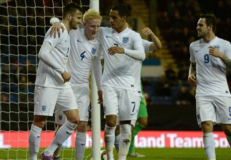 Report: England U21 3-1 Portugal U21
