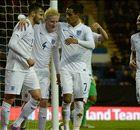 Report: England U21 3-1 Portugal U21