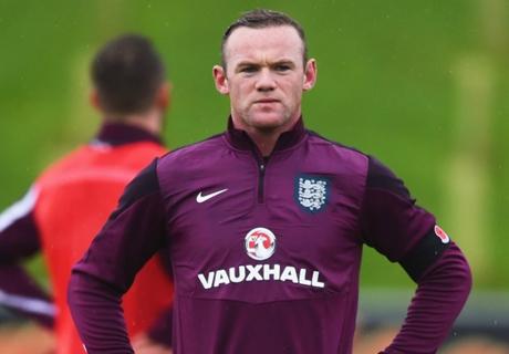 Rooney bedankt voormalige jeugdcoach