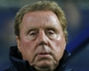 Redknapp fears sack with Sherwood lined up for QPR job