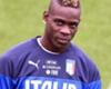 Cedera, Mario Balotelli Batal Perkuat Italia