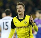 Man City to give up on Reus