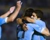 La ciudad que parió al ataque uruguayo