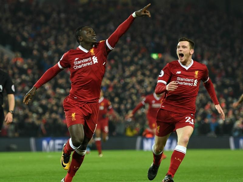 """Vidéo - Interview avec Sadio Mané (Liverpool) : """"Personne ne s'attendait à ce que nous allions aussi loin en Ligue des champions"""""""