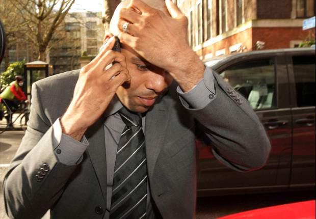 England: Skandalkicker Marlon King kurzzeitig festgenommen