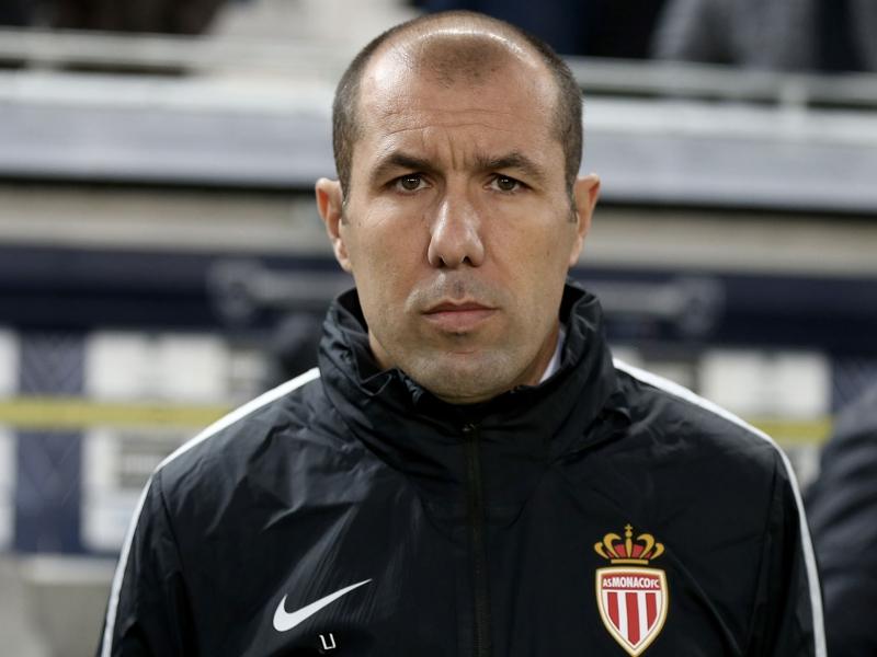 Officiel - L'AS Monaco se sépare de Leonardo Jardim et de son staff