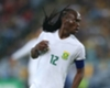 Yeye honoured with 50 Bafana caps