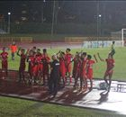 Match Report: Singapore 2-0 Laos