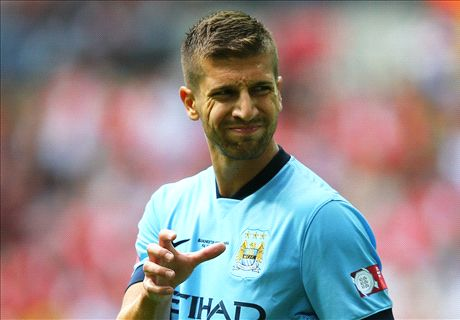 Man City & Schalke in Nastasic talks