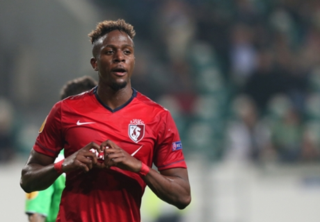Rodgers rules out Origi switch