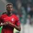 Lille's on-loan Liverpool forward Divock Origi
