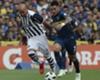 Cristian Pavon Junior Arias Boca Juniors Talleres Superliga Argentina 01042018