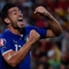 Debütierte erst mit 29 Jahren für Italien - und traf sofort: Graziano Pelle