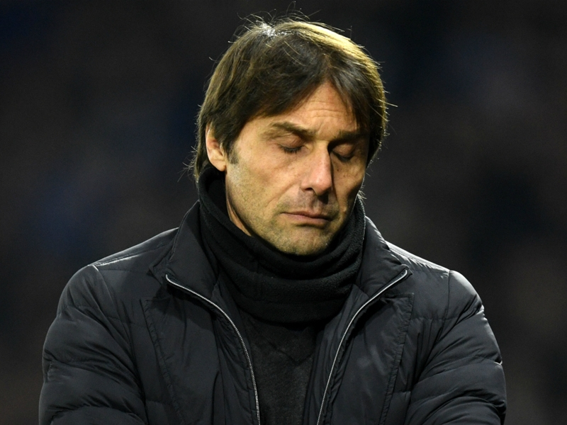 FA Cup much more difficult for Chelsea this season - Conte