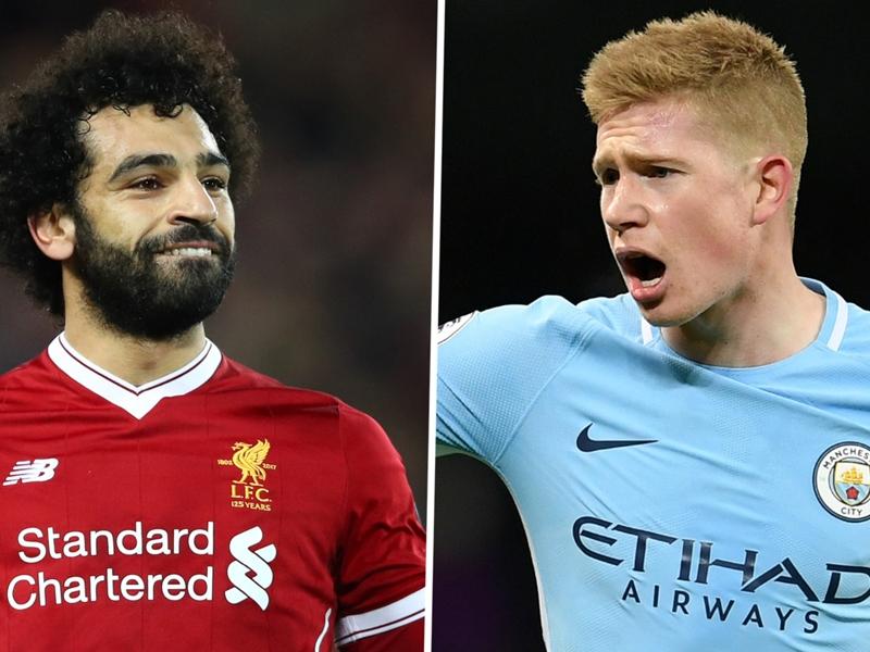 Premier League : entre De Bruyne et Salah, M'Vila a fait son choix
