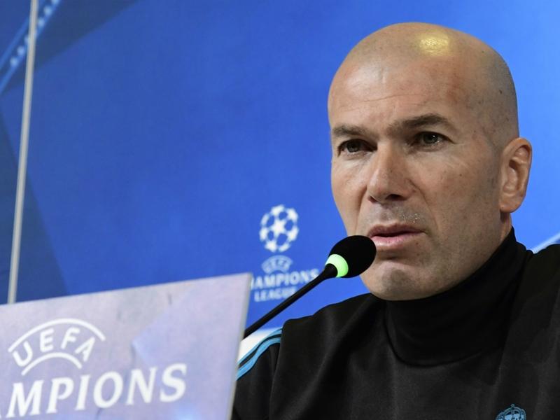 """L'hommage de Zinédine Zidane à la Juventus : """"c'est le Real Madrid italien"""""""
