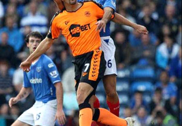 Ben Haim has Portsmouth's future in his hands – administrator