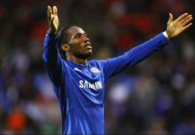 Chelsea boss Carlo Ancelotti warns Arsenal: You will see a different Didier Drogba