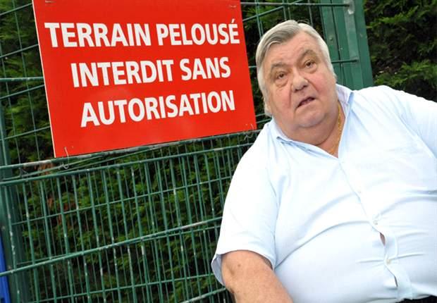 Presiden Montpellier Ragu PSG Raih Gelar