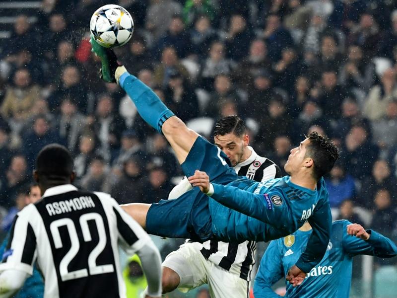 Juventus director reveals how 'crazy' Ronaldo move happened