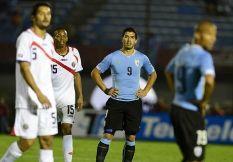 Luis Suarez Dipulangkan Ke Barcelona