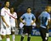 Uruguay, Suarez absent contre le Chili
