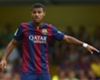 Rafinha in the dark over Barcelona future