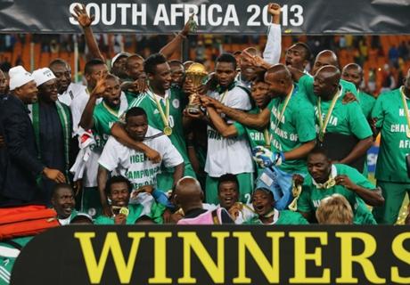 Equatorial Guinea to host Afcon