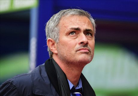 Mourinho: Trophies will make Chelsea great