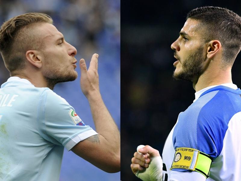 Marcatori Serie A: Immobile e Icardi capocannonieri a 29 reti