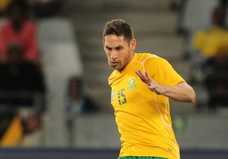 Euro-based SA stars battle for Afcon places