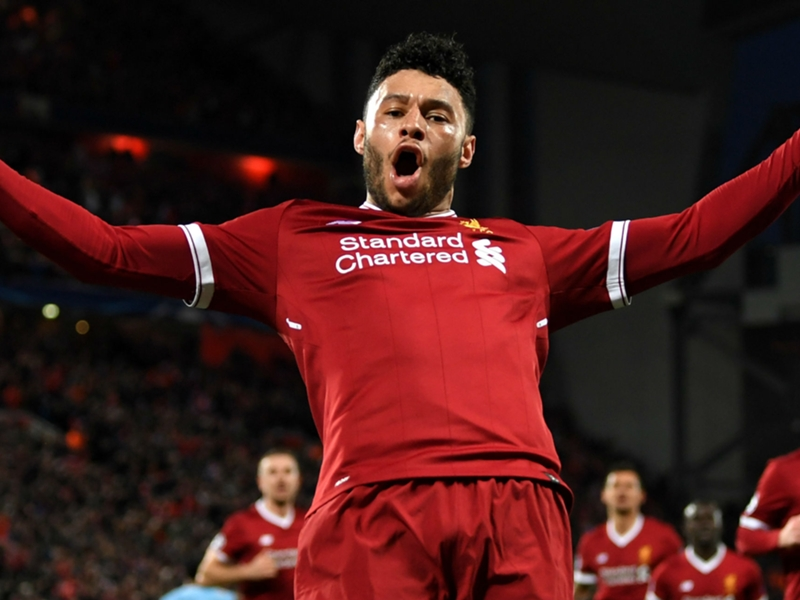 'Oxlade-Chamberlain will be a brilliant addition' - Liverpool legend sees returning star as a 'new player'