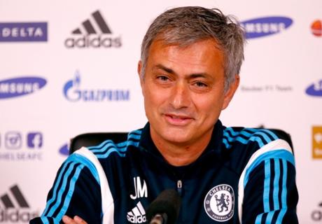 Chelsea, Mourinho dément la rumeur Messi