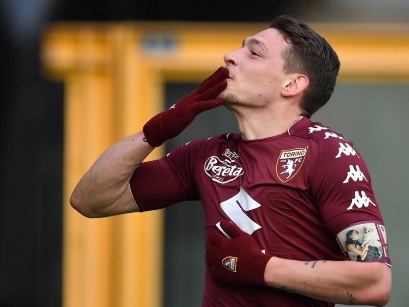 Milan, pressing su Belotti: no del Torino a 50M più Cutrone