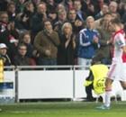Spelersrapport: Ajax - sc Heerenveen