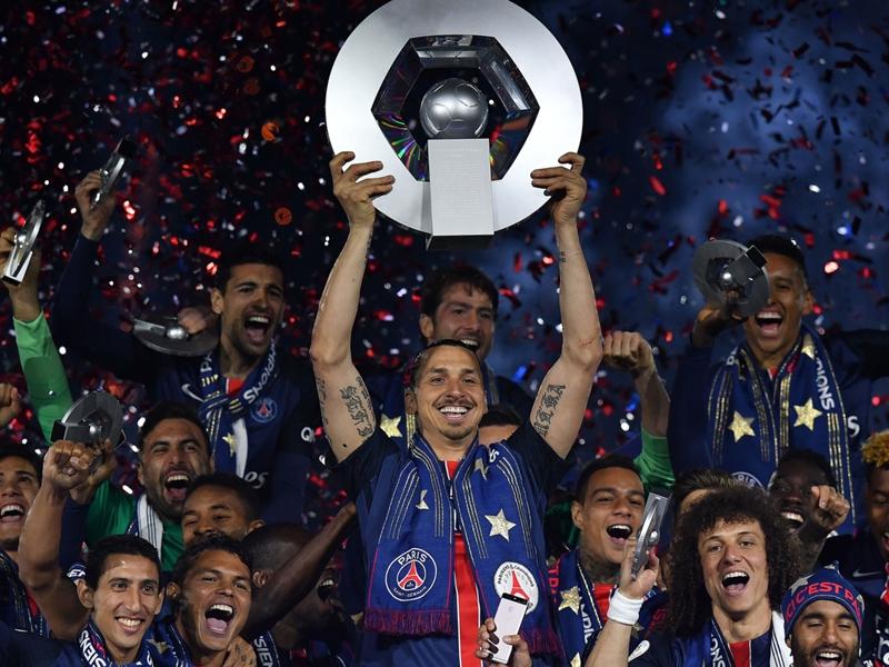 Le PSG peut être sacré champion de Ligue 1 dès ce week-end