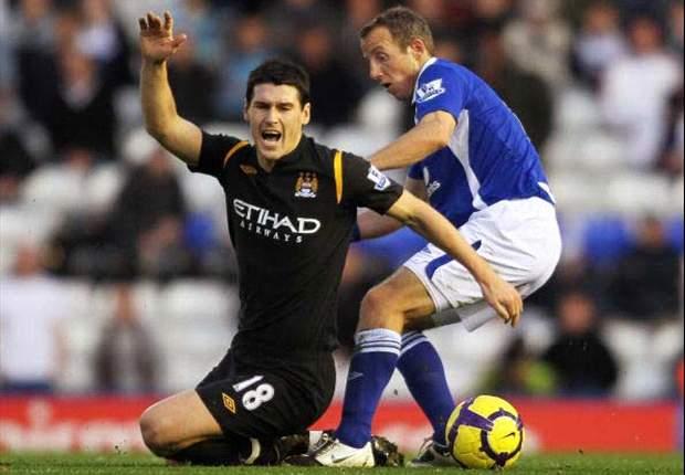 Steven Gerrard não se preocupa com lesão