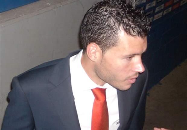 Navarro apologizes to Ronaldo via text message